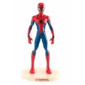 Figurine Spiderman topper, 9 cm