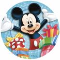 Dekora - Deco disc Mickey Mouse, 20 cm