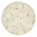 FunCakes - Deco melts bright white, 250 g