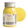 Decora Sugar yellow (sanding sugar), 100 g