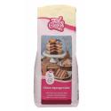 FunCakes Mix for Chocolate Sponge Cake, 1 kg