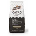 Van Houten - Cacao en poudre, noir intense profond, 1 kg