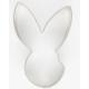 Cookie Cutter Small rabbit head
