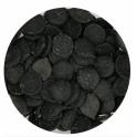 Funcakes - Deco melts black, 250 g