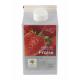 Ravifruit - Strawberry fruit puree, 500 g