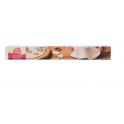 Funcakes White Ready Rolled Icing Disc, 430 g