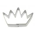 Cookie Cutter crown 9 cm