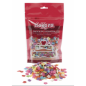Dekora - Confetti Etoile, 100 g