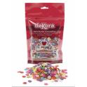 Dekora - Confetti Star Mix, 100 g