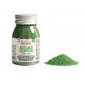 Decora - Farbigerzucker grün (Sanding sugar), 100 g