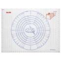 Ibilli - Pastry non-stick mat, 45 x 60 cm