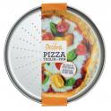 Decora - Moule à pizza perforé, 32 cm