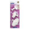 PME - Butterfly Fondant Plunger Cutters, set of 3