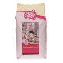 Funcakes - Mélange crème enchantée