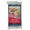 Funcakes pâte à sucre bleu denim, 250 g