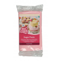 "Funcakes pâte à sucre rose ""sweet pink"", 250 g"