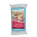 Funcakes pâte à sucre bleu intense, 250 g