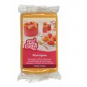 Funcake - Marzipan golden yellow, 250 g