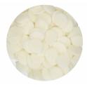 FunCakes - Deco melts white natural, 1 kg