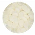 FunCakes - Enrobage blanc naturel, 250 g