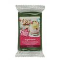 FunCakes Fondant forest green, 250 g
