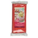 Funcakes pâte à sucre rouge, 1 kg