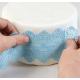 Silikomart - Slim lace mat