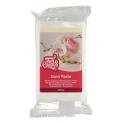 Funcakes Pâte à fleur/Gum paste blanc,  250 g