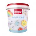 Renshaw - Glaçage royal prêt à l'emploi, 400 g