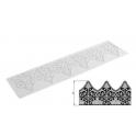 Silikomart - Fantasy lace mat