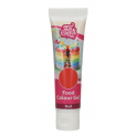 FunCakes Concentrated Colour gel -  Red, 30 g