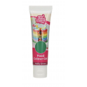 FunCakes Concentrated Colour gel - holly green, 30 g