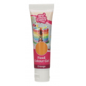 FunCakes Concentrated Colour gel - orange, 30 g