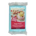 Funcakes pâte à sucre bleu bébé, 250 g