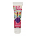 FunCakes - colorant gel concentré violet, 30 g