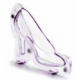 Ibili - Mold for chocolate high heel shoe, 2 cavities