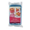 Funcake - Marzipan acqua blue, 250 g