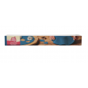 Funcakes denim blue Ready Rolled Icing Disc, 430 g