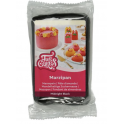 Funcake - Marzipan midnight black, 250 g