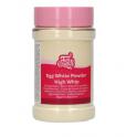 FunCakes Egg white Powder, 125g