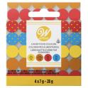 Wilton Candy color set (oil based