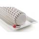 Silikomart - Moule en silicone bûche quenelle
