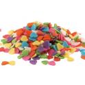 Dekora - Confetti en sucre Coeur, 100 g