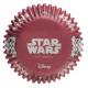 Caissettes à cupcakes Star Wars, 50 pièces