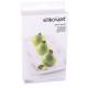 Silikomart - Silicone mold Tartufo 120 ml, 8 cavities