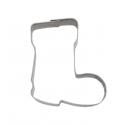 Emporte-pièce - botte de Noël, 7 cm