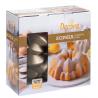 "Decora - Kugelhopf cake mold ""Sophia"", 24 cm"