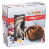 "Decora - Kugelhopf cake mold ""Alice"", 24 cm"