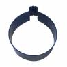 Ausstechform blau Ornament, 7.6 cm