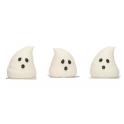 Funcakes - Sugar decoration 3D Ghost, 3 pieces